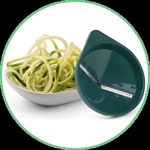 lama spaghetti