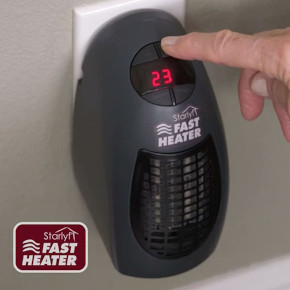 fast heater