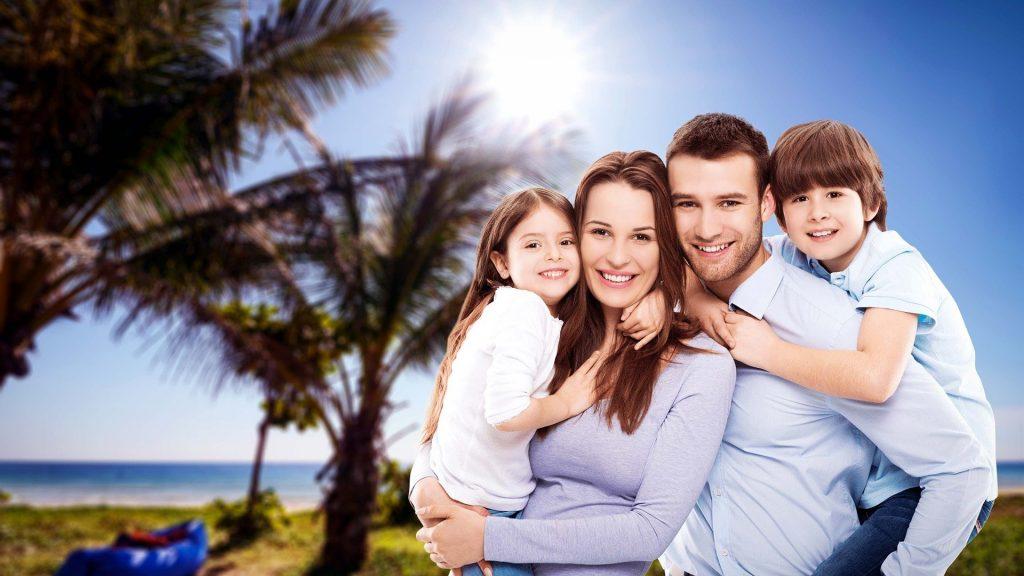 offerte vacanze in famiglia