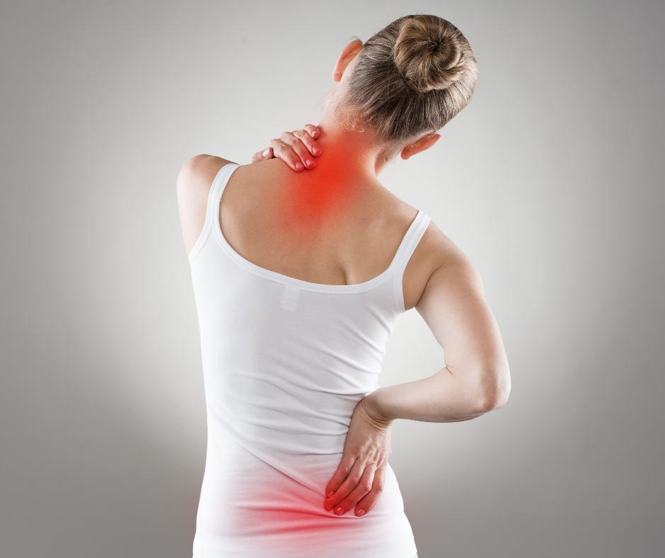 3 rimedi per mal di schiena