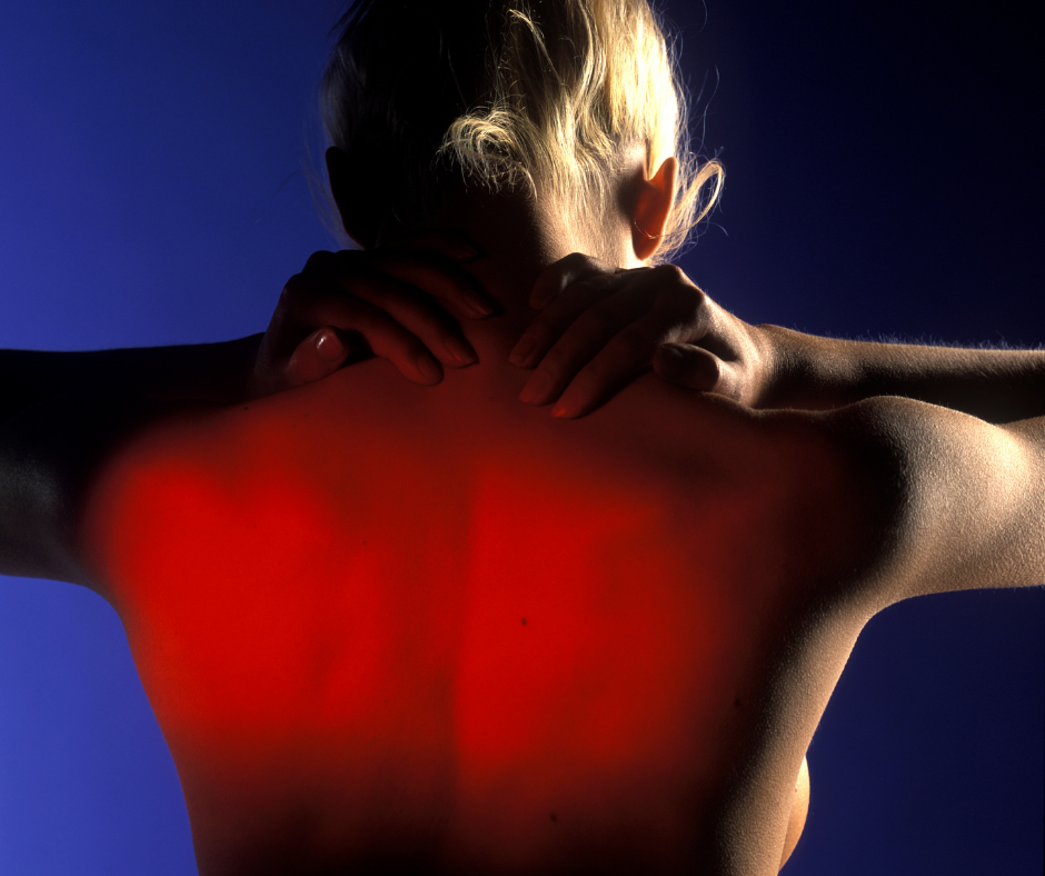 mal di schiena dorsale